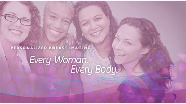 TESTIMONIAL: Redesigning Breast Imaging:  The Radiologist Perspective