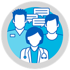 Collaboration: Medical Image Sharing Solutions